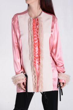Silk ITESO Blouse