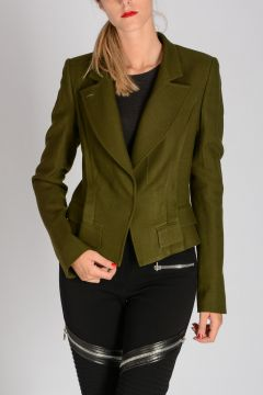 Virgin wool PROUD Blazer