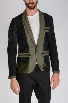 Virgin Wool LADOUCE Blazer