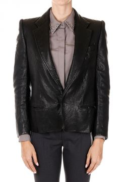 Leather KILLS JACKET
