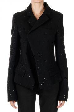 Sequins Wool Blazer DELIRIUM