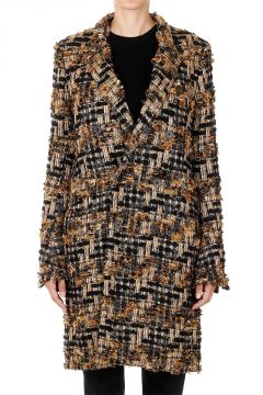 Wool Blend Coat RABBLE