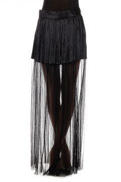 JAIPAL Silk blend Skirt