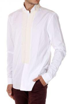 Camicia BYRON in Popeline di Cotone