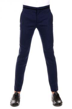 Fleece Wool HOWL NIGHT Pants