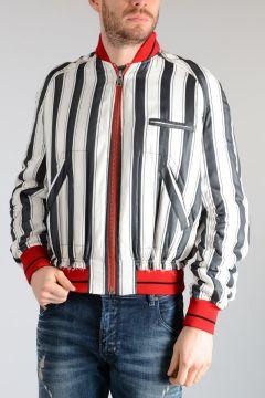 Silk OPIUM Bomber Jacket