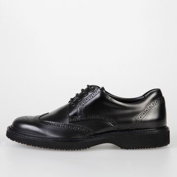 Scarpe Brogue ROUTE DERBY in Pelle
