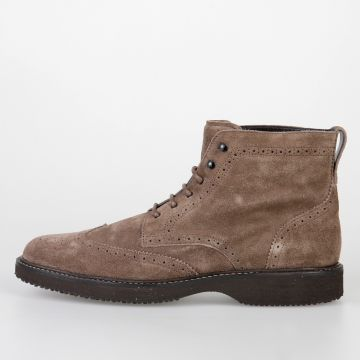 Suede DEMI BOOT WINTER