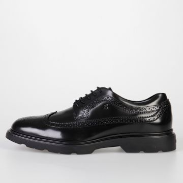 Scarpe Brogue NEW ROUTE DERBY in Pelle
