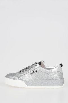 REBEL Glittery Sneakers