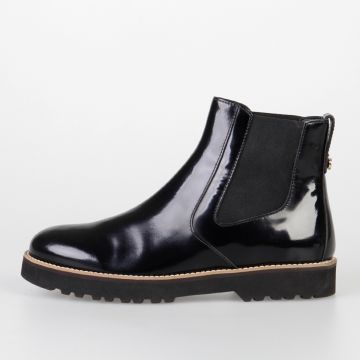 Leather ROUTE H259 Chelsea Boots
