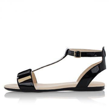 Sandalo VALENCIA In Pelle