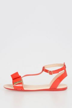 Patent Leather VALENCIA Sandals