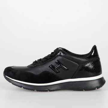 Leather TRADITIONAL H254 Sneakers