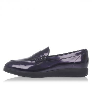 Patent leather DRESS Loafer