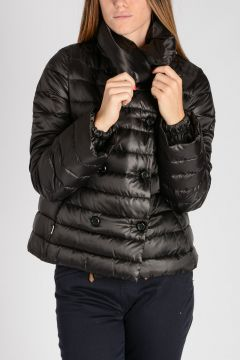 Double Brested Down Jacket