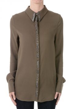 Viscose Jewel Blouse