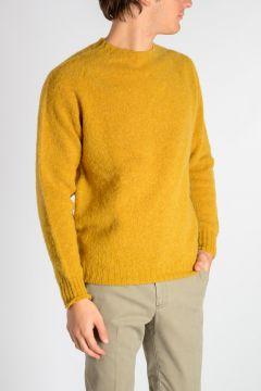 Crewneck New Wool Sweater