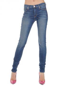 Jeans MIDRISE NICO Super Skinny in Denim Stretch 12 cm