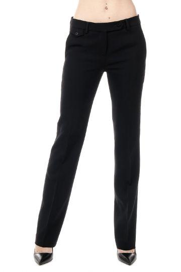 Pantalone TERRIE In Misto Lana