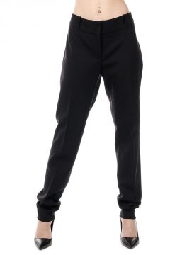Pantalone THELMA in Lana Stretch