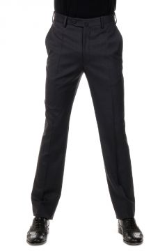 Pantalone Classico in Lana