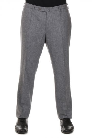 Pantaloni in Lana SUPER 100's
