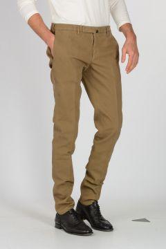 Pantalone SKIN In Cotone