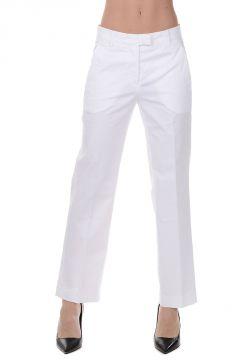 Pantalone JEWEL in Cotone Stretch
