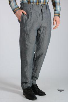 Cotton & Linen Pants