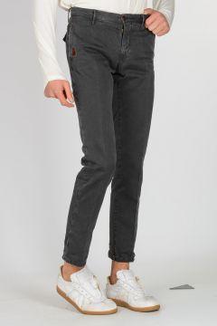 Pantalone SLIM In Cotone