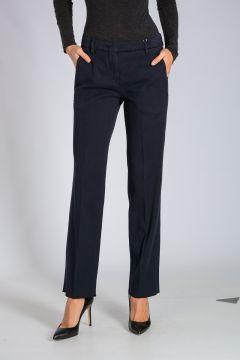 ANGELA Stretch Cotton Trouser