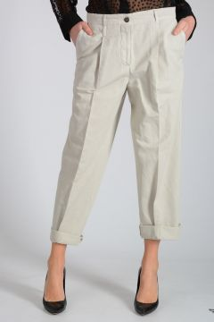 Cotton & Linen Pants