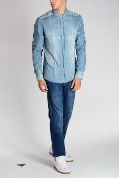 Denim VINCE Shirt
