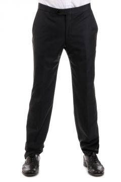 Pantalone AQUASPIDER in Lana