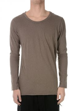 Long Sleeves Flared T-Shirt