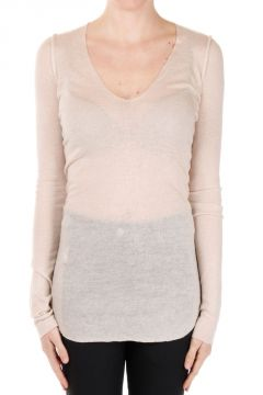 Cashmere and Silk Light Sweater