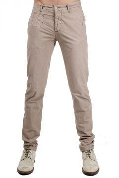 Pantalone 100% cotone