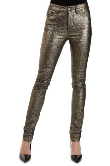 Pantalone con Glitter