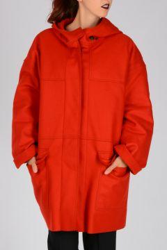 ETOILE Wool Blend Coat