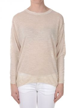 Linen Blend sweater