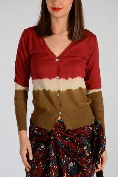 ETOILE Cotton cashmere Cardigan