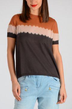 ETOILE T-shirt in Maglia Cotone e Cashmere