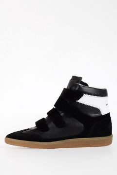 ETOILE Leather NEW SNEAKERS BILSY Shoes
