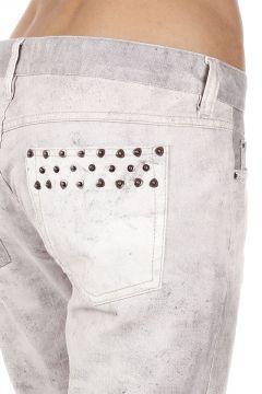 Pantaloni VIKTOR con applicazioni
