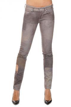 Jeans SERGE POLIAKOFF in Denim Stretch 15 cm