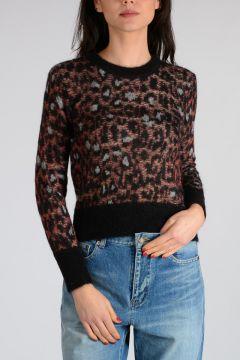 Maglia Leopardata
