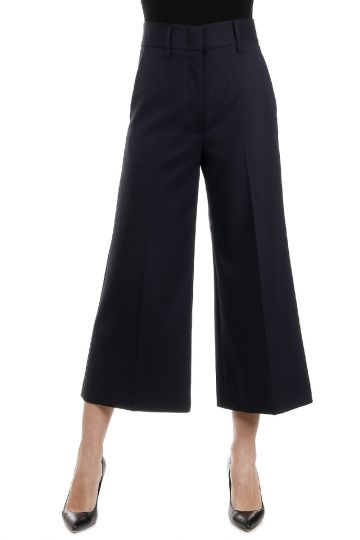 VALENTE Virgin Wool Pants