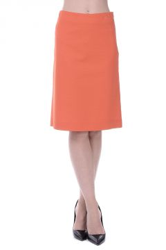 Stretch A Line Skirt