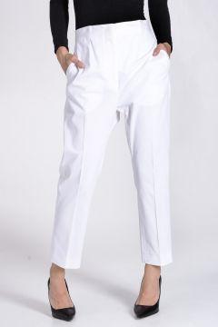 Stretch Cotton ATTILA Pants